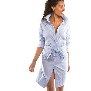 Gretchen Scott Shirt Dress